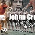 Johan Cruyff, el genio de Betondorp
