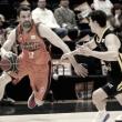 Valencia Basket derrota al Tenerife en plenas Fallas