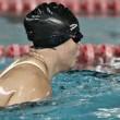Nely Miranda buscará bajar sus marcas en Río 2016
