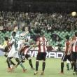 Real Betis – Athletic Club: ¿Qué pasó en el último encuentro?