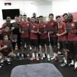 El Rayo Vallecano vota para los premios FIFA World XI