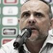 """Javier Torrente: """"El equipo va encontrando su forma"""""""