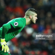 Southampton's Fraser Forster wants to take the fight to Manchester United on Sunday