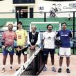 Jornada de cuartos en el Challenger de Lisboa