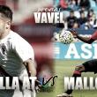 Previa Sevilla Atlético - RCD Mallorca: Hasta que las matemáticas hablen