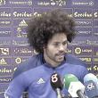 """Aridane: """"En el fútbol uno no se puede conformar con lo que ha conseguido. Lo que tenga que venir, que venga"""""""