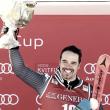 """""""Fill"""" like a King: l'azzurro vince la Coppa del mondo di Discesa"""