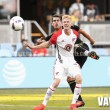 Images and Photo's of MLS Homegrown 0-2 Mexico U-20 in 2016 Chipotle MLS Homegrown Game