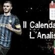 Inter, avvio difficile poi obiettivo filotto fino al Derby
