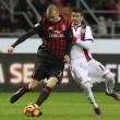 Milan, Antonelli fuori un mese. Calabria prova a recuperare già per la Sampdoria
