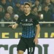 """Atalanta, Caldara: """"Non penso alla Juventus e la notorietà non fa per me"""""""