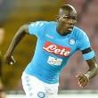"""Koulibaly, che spinta al Napoli: """"Difficile giocare meglio a calcio, voglio lo scudetto"""""""