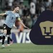 Incorporación de último minuto; Gastón Silva llega al Pedregal