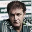 Cuca vê falta de agressividade na equipe em derrota para o São Paulo