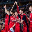 Turkish Airlines Euroleague - Maccabi e Baskonia alimentano le crisi di Valencia e Malaga