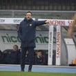 """Di Francesco: """"Abbiamo dominato contro il Chievo"""""""