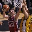 Lega Basket - Torino torna alla vittoria contro Milano (71-59)