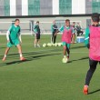 Empiezan los entrenamientos tras superar al Granada
