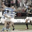 Rugby Championship 2017: volver a jugar