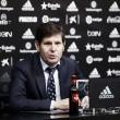 """Mateu Alemany: """"Peter Lim no está contento con la situación del Valencia"""""""