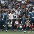 El Mestalla vuelve a ganar y apea al Celta B