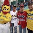 Firman Bravos a sus primeros prospectos guanajuatenses