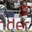 El Benfica pierde ante un cómodo Bayern
