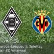 Borussia Mönchengladbach vs Villarreal CF: Live Stream, Football scores and Result of Europa League