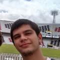 Bernardo Estillac
