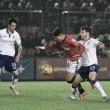 Debut agridulce de Kilian con el Real Zaragoza