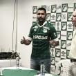 """Nicolás Bianchi Arce: """"Me motivó venir a un club grande y jugar la Copa Libertadores"""""""