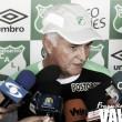 Deportivo Cali hace oficial la salida del 'Pecoso'