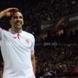 El Sevilla alarga su leyenda en Europa League