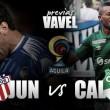 Atlético Junior - Deportivo Cali: el visitante necesita la victoria