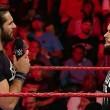 Rollins vs Balor, a dos semanas de SummerSlam