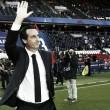 """Unai Emery: """"Este partido es una experiencia para el futuro"""""""