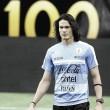 Cavani reconoce interés del Atlético de Madrid