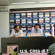"""Palermo, De Zerbi: """"Con la Juventus più coperti ma non arrendevoli"""""""