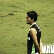 Aguilar vuelve a la selección