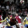 El Braga de Peseiro se deja dos puntos al final