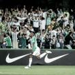 Autor do gol de empate, Iago comemora bom momento no Coritiba