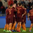 La Roma passeggia in casa col Torino( 4-1)