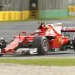 F1- Vettel detta il passo nelle Fp3