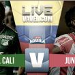 Deportivo Cali vs Junior en vivo online por Liga Águila (3-1)