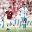Internacional e Novo Hamburgo empatam em jogo emocionante e deixam decisão indefinida