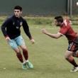 "Ryduan Palermo le dio la victoria al ""Arse"" ante Yupanqui"