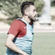 Iago Díaz refuerza la plantilla de la Deportiva