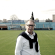 "Alberto Lecchi: ""Hemos licenciado a Alexis Zárate"""