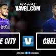 Em situações distintas na tabela, Stoke City e Chelsea se enfrentam pela Premier League