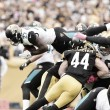 Jaguars dan pasitos de autoridad en la NFL
